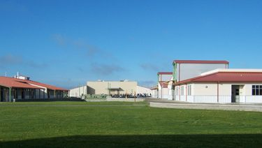 River Valley High School Campus Buildings